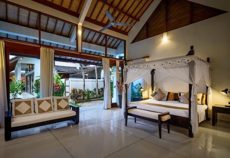 Villa Dewi, Seminyak
