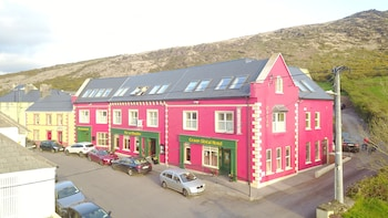 Picture of Ceann Sibeal Hotel in Ballyferriter