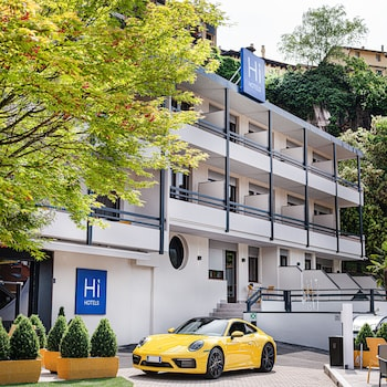 Picture of Hi Hotels in Trento