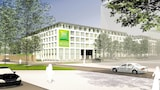 Επιλέξτε Αυτό Το Ξενοδοχείο Με Προσβασιμότητα στο δωμάτιο για ΑμεΑ - Rastatt