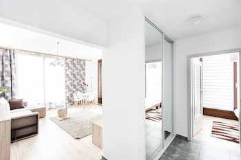 Picture of Apartment4you Select Kolejowa in Warsaw