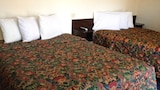 Choose This 2 Star Hotel In Inyokern