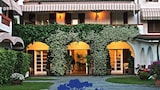 Choose This 3 Star Hotel In Forte dei Marmi