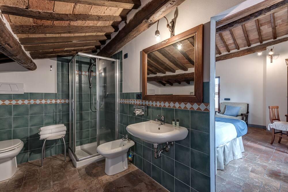 Номер категорії «Комфорт», для некурців - Ванна кімната