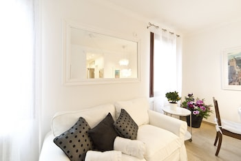 Fotografia hotela (Venice Heaven Apartments Ca' Matilde) v meste Benátky