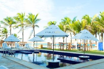 Picture of Pier 85 Hotel Praia & Lounge in Aquiraz