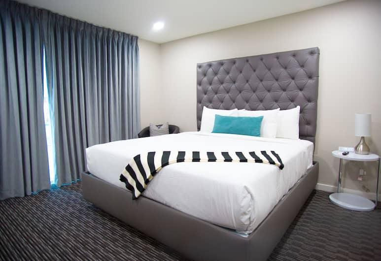 Siegel Select Convention Center, Las Vegas, Apartmán, 1 spálňa, kuchyňa, Hosťovská izba