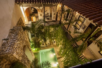 Picture of Casa De Alba Hotel Boutique in Cartagena