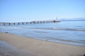 Obrázek hotelu Akti Panela Beach Hotel ve městě Corfu