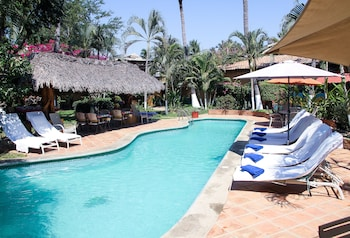 Bild vom Casamar Suites in Puerto Escondido