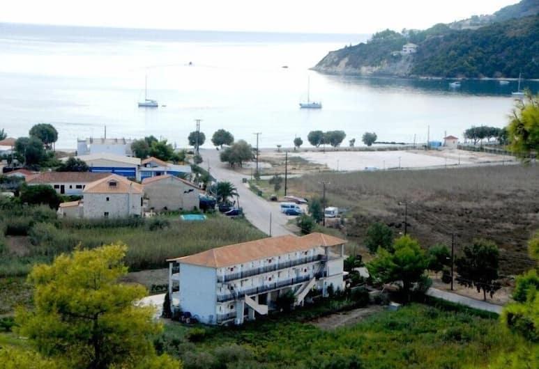 Porto Tsi Ostrias, Ζάκυνθος