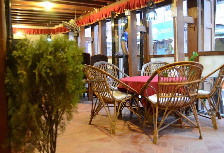 Himalaya Guest House, Bhaktapur, Lobi Dinlenme Salonu