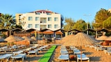 Book this Parking available Hotel in Menderes