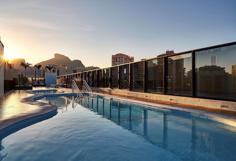 Radisson Barra Rio De Janeiro, Rio de Janeiro, Outdoor Pool
