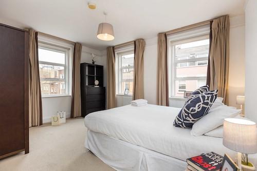 Prenota Urban Chic Bond Street A Londra Hotels Com