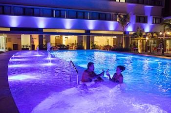 תמונה של Hotel Cortez בסנטה קרוז