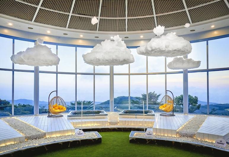 The Mauna Ocean Resort, Gyeongju, Wellness