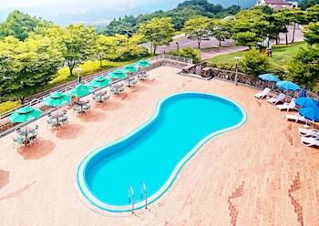 Foto di The Mauna Ocean Resort a Gyeongju