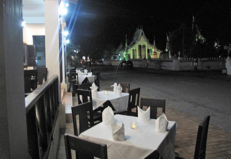 Sokxai Residence, Luang Prabang, Hotelfassade