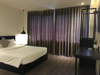 胡志明市A 英酒店的圖片