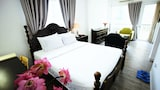 Book this In-room accessibility Hotel in Ho Chi Minh City