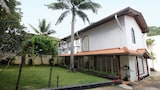 Hotell i Colombo