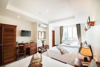 A(z) Relax Hotel hotel fényképe itt: Phnom Penh