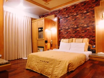Picture of Star Exquisite Motel in Zhubei