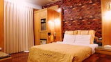 Book this Parking available Hotel in Zhubei