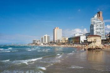 Picture of Hotel 34 in Tel Aviv