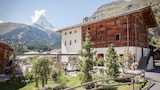 Book this Parking available Hotel in Zermatt