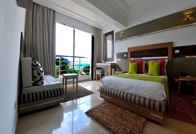 Hotel Marina Prestige Tabarka, Tabarka, Suite, Habitación