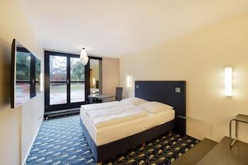 Bild vom Hotel Wiehberg in Hannover