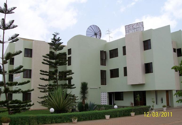 Pekan Hotel, Accra