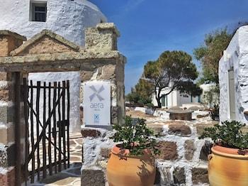Milos bölgesindeki Aera Milos resmi