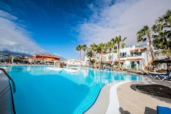 帕哈拉海濱寧靜海灘飯店的相片