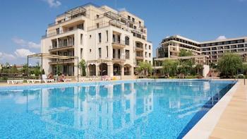 ユルタ、Apartkomplex Sorrento Sole Mareの写真
