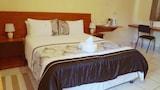 Sélectionnez cet hôtel quartier  Maun, Botswana (réservation en ligne)