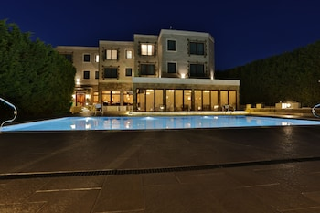 Fotografia hotela (Marina Residence Boutique hotel) v meste Varna