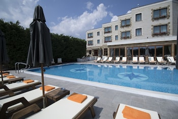 Picture of Marina Residence Boutique hotel in Varna