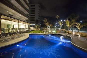 Bild vom Crocobeach Hotel in Fortaleza