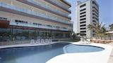 Hoteli u Fortaleza,smještaj u Fortaleza,online rezervacije hotela u Fortaleza