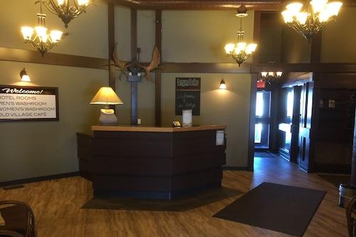 羅根湖旅館/