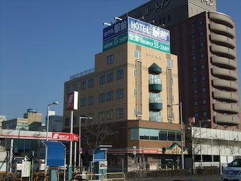 Picture of Hotel Ekimae in Hakodate