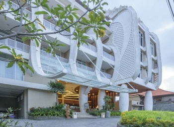 Picture of Bedrock Hotel in Kuta