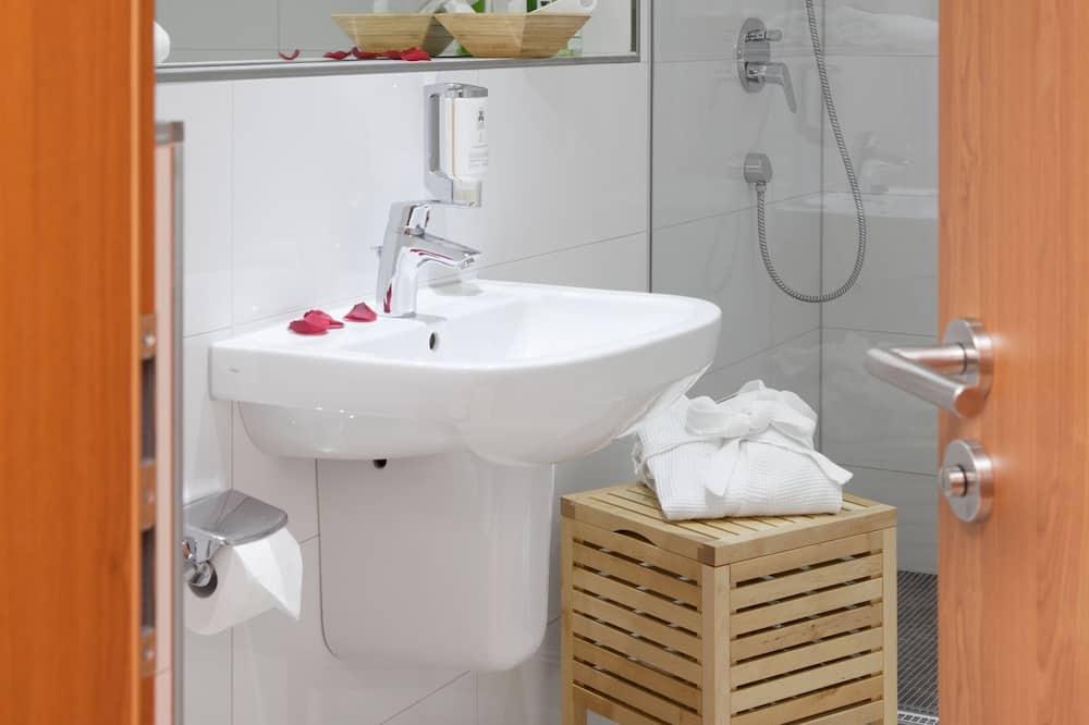Habitación Confort doble, no fumadores - Cuarto de baño