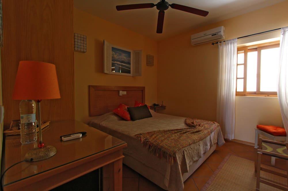 Camera doppia, al piano terra (Santa Luzia) - Bagno