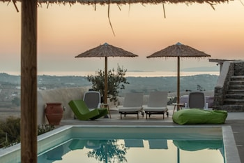Picture of Halcyon Suites and Villas Naxos in Naxos
