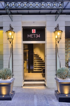 Kuva MET34 Athens-hotellista kohteessa Ateena