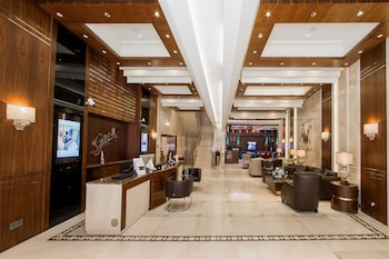 Slika: Gems Hotel ‒ Beirut